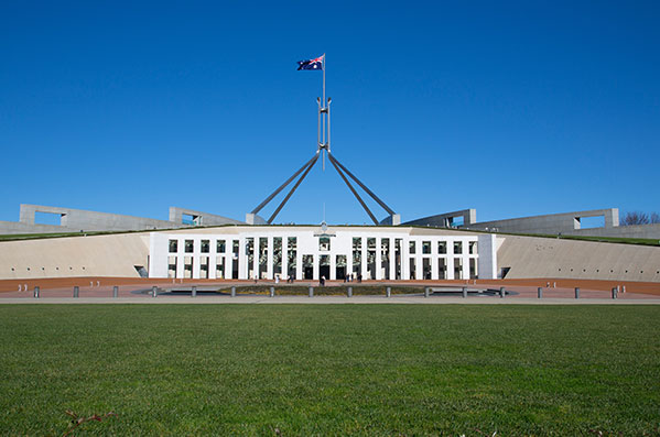 The Australian Federal Privacy Act - Data Breaches